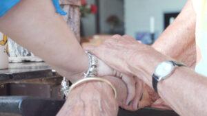 Ouderen kunnen langer verantwoord thuis blijven wonen