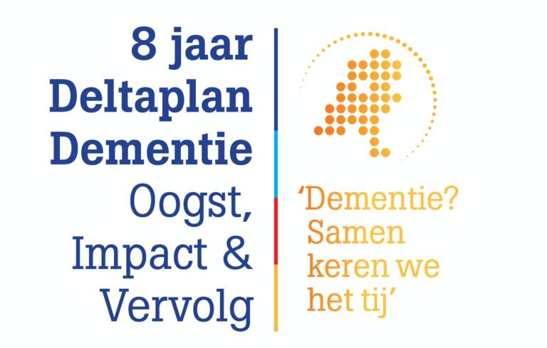 Saar aan Huis is gastspreker op het congres Deltaplan Dementie 2020
