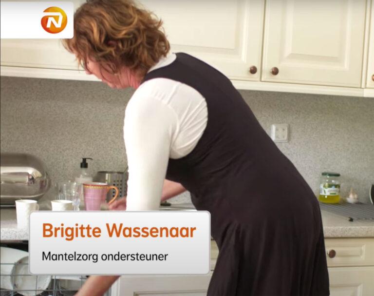 Zorgcampagne van Nationale Nederlanden vergoed zorg aan huis