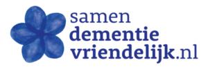 Saar aan Huis is dementievriendelijk gecertificeerd en hebben ervaring met zorgen voor ouderen met dementie.