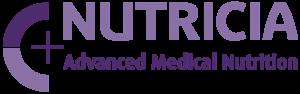 Nutricia logo Saar aan Huis