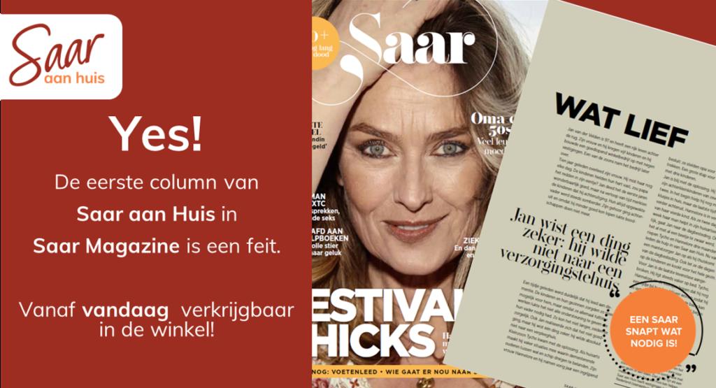 Saar Magazine