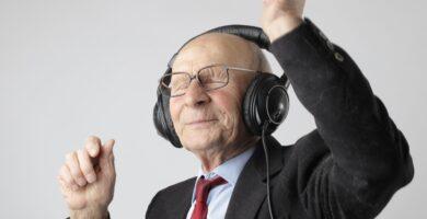 ouderen in de toekomst